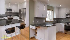 Kitchen Remodeling Naperville Concept Cool Design Ideas