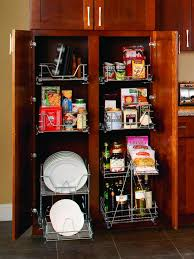 Kitchen Food Pantry Cabinet 51 Pictures Of Kitchen Pantry Designs Ideas