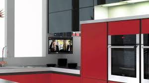 Coby Under Cabinet Radio Kitchen Stereo Under Cabinet Buslineus