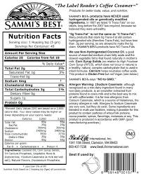 wawa coffee nutrition wawa coffee nutrition wawa fat free french vanilla creamer nutrition facts