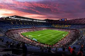 where to find barcelona vs real madrid