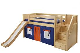 Best Kids Bunk Bed With Slide The Interesting Inspiration Of Kids