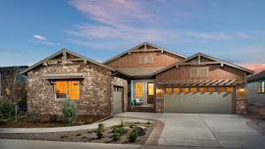 CalAtlantic Homes Redwood - Ranch [B] of the Sterling Ranch 5000s community  in Littleton