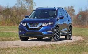 2018 nissan rogue sv. brilliant nissan 2018 nissan rogue front to nissan rogue sv