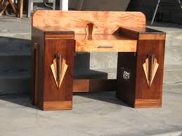 furniture art deco style. Furniture:Artdeco Desk 3 By On Deviantart Art And Furniture Exceptional Images Teak Wood Designs Deco Style