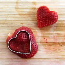 3 healthy strawberry snacks for valentine s day modern pas