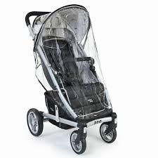 <b>Дождевик Valco baby</b> для коляски Zee - Акушерство.Ru