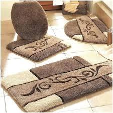 bath rugs kohls bathroom strikingly exquisite medium size