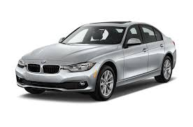BMW 3 Series bmw 3 series in white : 2017 BMW 3-Series Reviews and Rating | Motor Trend