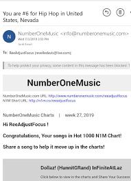 N1m Music Charts N1music Hashtag On Twitter