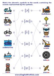 Phonetic alphabet poster by zapista ou. Phonics Symbols Worksheet Phonics Worksheets English Phonics Phonics