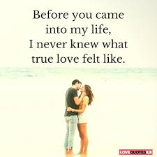 Romantic Quotes For Her Custom Forever In My Heart I Love You Messages And Poems For Her