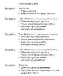 paragraph essay examples and graphics on pinterest  paragraph essay outline