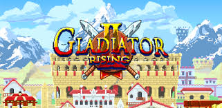<b>Gladiator</b> Rising 2 - Apps on Google Play