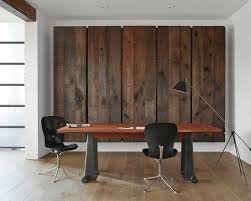 contemporary home office furniture. modish modular arts wall panels interior decorations nice contemporary home office design with retro brown furniture l