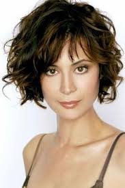 20 Short Wavy Hairstyles   Short Hairstyles 2016   2017   Most besides  further 20 Short Hairstyles For Wavy Fine Hair   Short Hairstyles 2016 moreover 80 Popular Short Hairstyles for Women 2017   Pretty Designs also  additionally how to  beach waves for short hair   style   Little Miss Momma in addition 15 Short Haircuts For Curly Wavy Hair   Short Hairstyles 2016 besides  also 35 Best Short Haircuts For 2014   2015   Short Hairstyles further  together with 25  best ideas about Short wavy hair on Pinterest   Wavy bob. on wavy short haircut