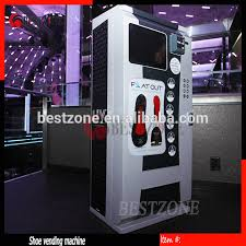 Shoe Vending Machine Extraordinary New Design Shoessocks Vending Machine With Credit Card Reader Buy