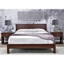Pacifica King Platform Bed