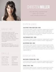 Download Modern Resume Tempaltes 125 Free Resume Templates For Word Downloadable Freesumes