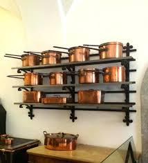 metal shelves for wall shelves design metal kitchen shelf rack open shelving for unusual