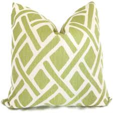 green pillows amazoncom pillow perfect decorative green textured