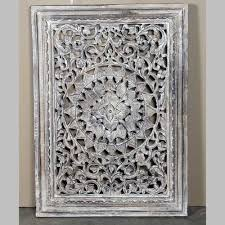 intricate carved panel jugs indian