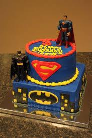 Superman Fondant Cake Design Superman Vs Batman Fondant Cake Superman Cakes Superman