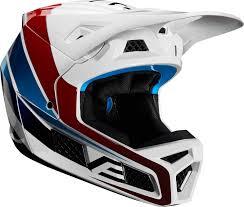 2020 Fox Racing V3 Durven Helmet