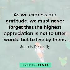 90 Appreciation Quotes Celebrating Life Love And Friends 2019