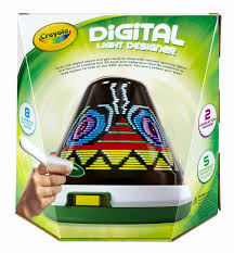 Crayola Dome Light Designer Crayola Digital Light Designer