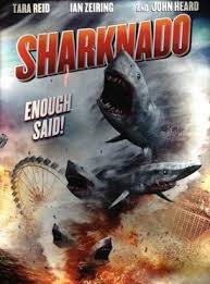 Sharknado 5: Global Swarming (2017) español