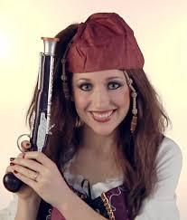 womens pirate costume makeup tutorial