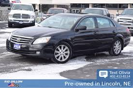 Pre-Owned 2007 Toyota Avalon XLS 4 Door Sedan in Lincoln #4B1730A ...