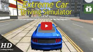 extreme car driving simulator 5 3 0 for