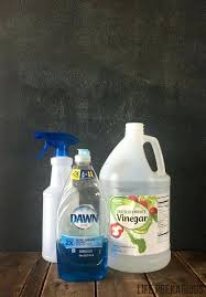 best tub and shower cleaner best tub and shower cleaner the magical recipe dawn dish soap best tub and shower cleaner