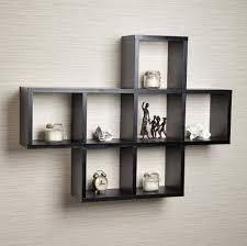 ... Wall Units, Extraordinary Wall Unit Shelving Ikea Wall Shelves Narrow  Shelving Unit Display With Wooden ...