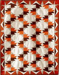Norah McMeeking - Bella Bella Quilts:chief's Blanket | Quilt Ideas ... & Norah McMeeking - Bella Bella Quilts:chief's Blanket Adamdwight.com