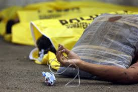 a look back the n ocean tsunami in photos inquirer news 30 2004 file photo bodies of tsunami victims who died recently lie on the pavement at an overcrowded hospital in banda aceh aceh province ap