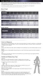 Gap Jeans Size Chart 76 Unexpected Victoria Beckham Size Chart