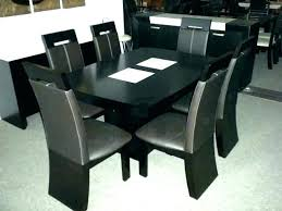 round dining table for 6 8 person tables outstanding square bordeaux seater extend round dining table