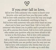 Quotes About Falling In Love Custom Fall In Love With Someone Who Life Quote Vikrmn Ca Vikram Print