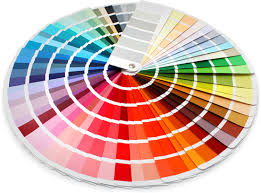 Full Color Chart Color Chart Qjb Roofing