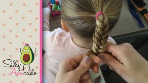 Quick Hairstyles For Braids Braids 5 Easy Back To School Braid Hairstyles For Toddler Girls