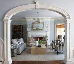 beautiful archway designs for elegant
