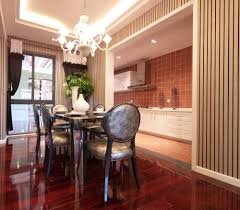 Kitchen And Dining Room Flooring 126 Luxury Dining Rooms Part 2