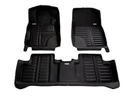 car floor mats. TuxMat Custom-fit 3D Car Floor Mats For Dodge Charger RWD 2011-2018 Models