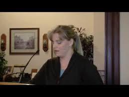 Preaching Festival 2009 - Tasha Sims -Introduction to 2 Corinthian 7:1 -  Part 2 - YouTube