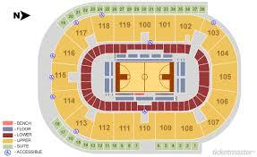 Coca Cola Coliseum Toronto Tickets Schedule Seating