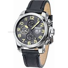men s ingersoll automatic automatic chronograph watch in2301sbk mens ingersoll automatic automatic chronograph watch in2301sbk