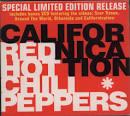 Californication [Import Bonus VCD]